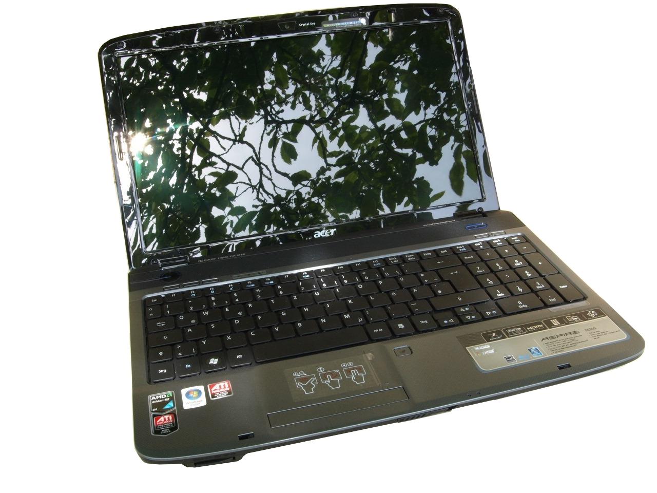 Download Drivers: Acer Aspire 5542 Notebook Realtek Audio
