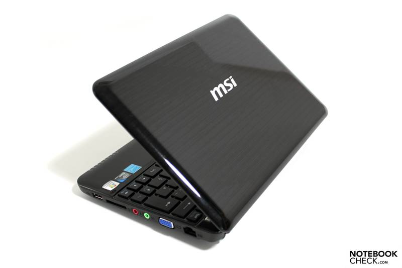 MSI U135 CARD READER DRIVER DOWNLOAD