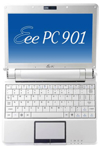 ASUS EEE PC 901 DRIVER FOR MAC