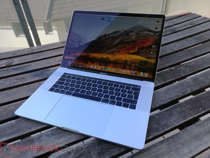 Mac Pro 15