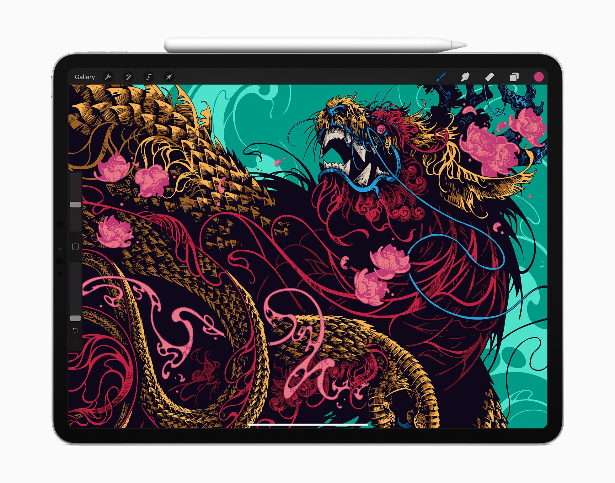 Apple Ipad Pro 11 2020 Notebookcheck Info