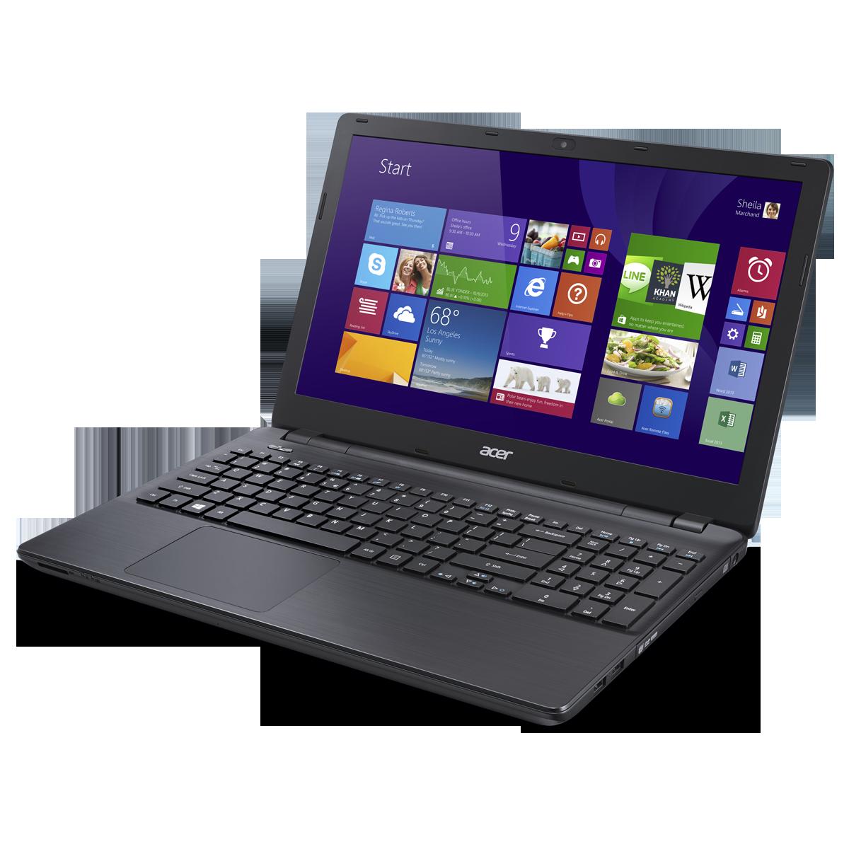 Driver: Acer Aspire E5-521G Atheros Bluetooth