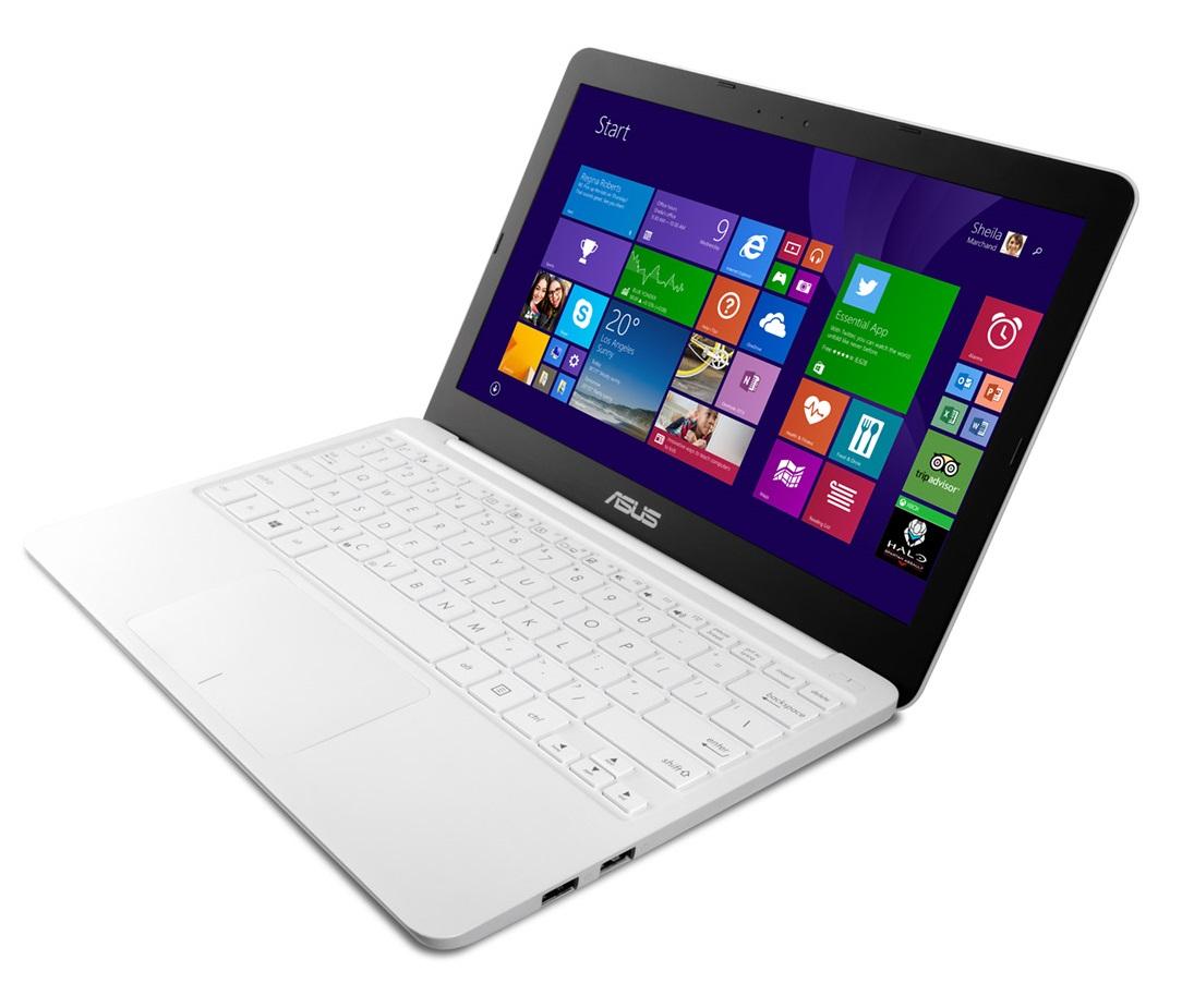 Asus EeeBook X205TA Windows 8 X64