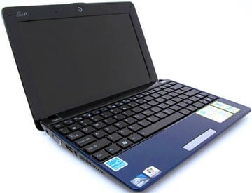 Asus Eee PC 1005PE Netbook LAN Drivers for Windows XP