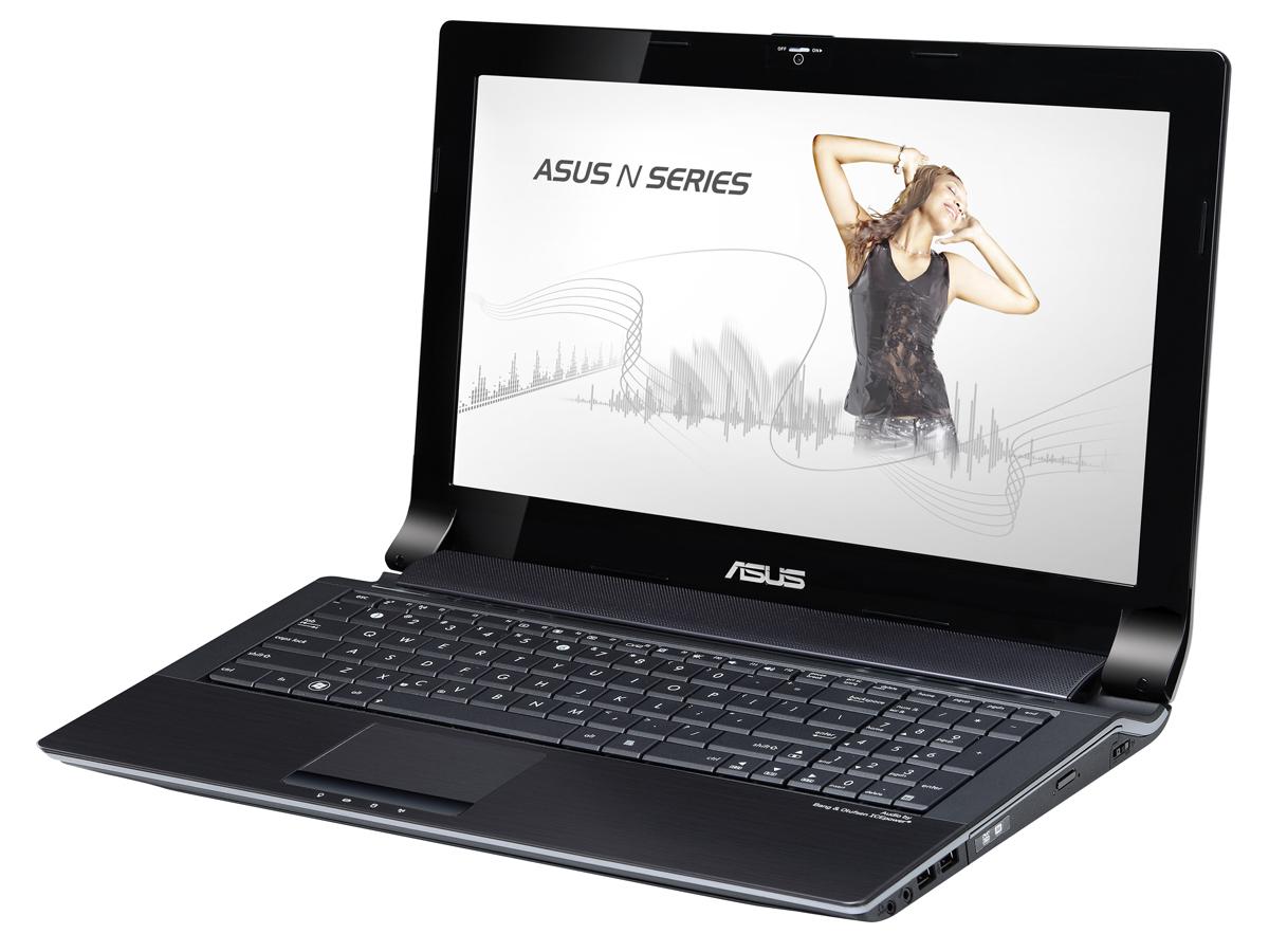 Asus N43SN Realtek Audio 64Bit