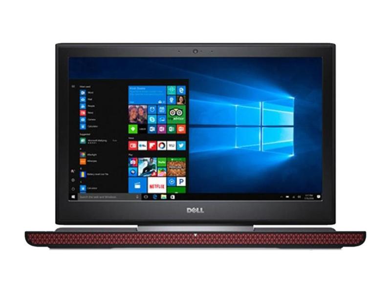 Dell Inspiron 15 7567 4414 Notebookcheck Info