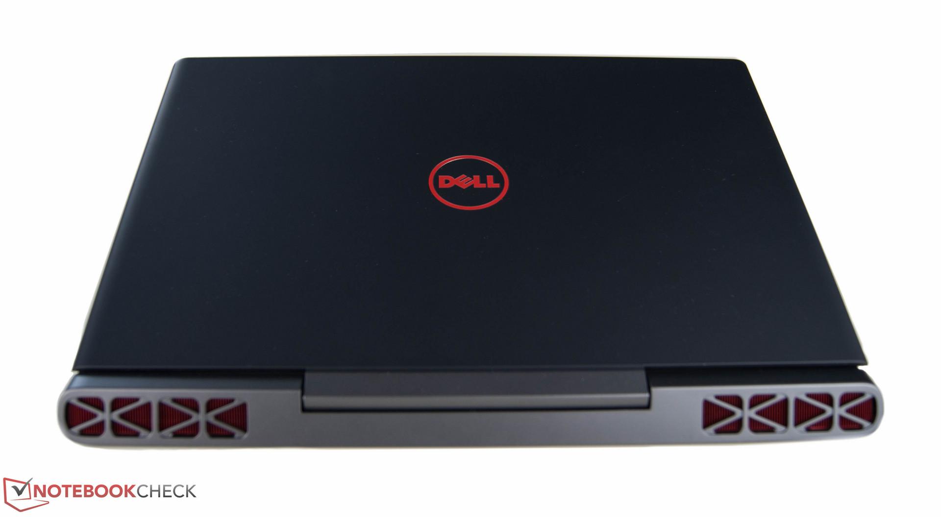 Dell Inspiron 15 7567 5372 Notebookcheck Info