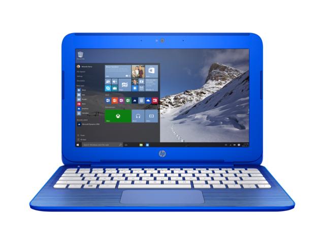HP Stream 11-r010nr - Notebookcheck.info