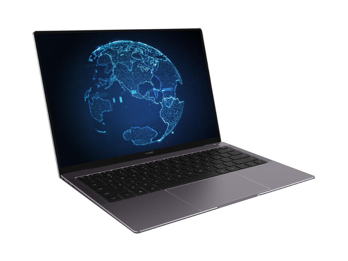 Huawei MateBook X Pro 2019, i7-8565U - Notebookcheck.info