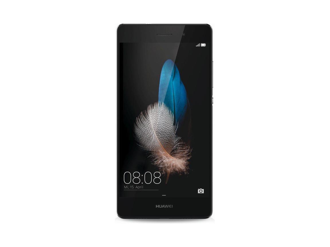 1f4da639534cb Huawei P8 Lite - Notebookcheck.info