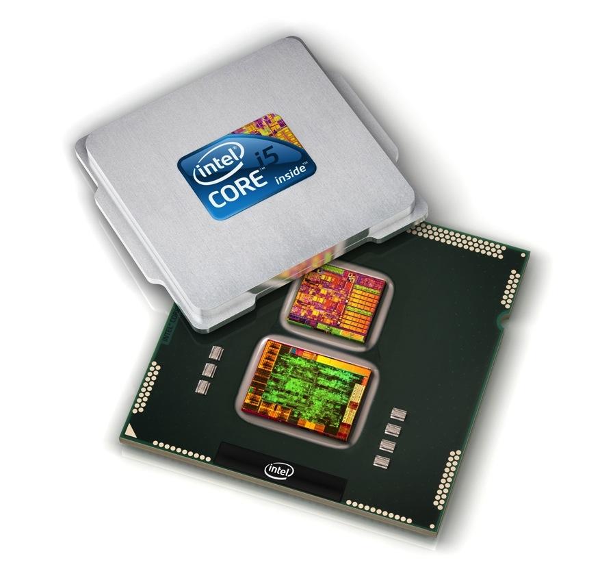 Intel Core I5 480m Notebook Processor Notebookcheck Info