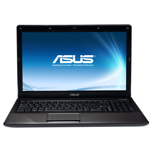 ASUS A52F NOTEBOOK VIDEO DRIVERS
