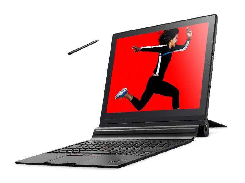 Lenovo ThinkPad X1 Tablet 2017, Core I5-7Y57