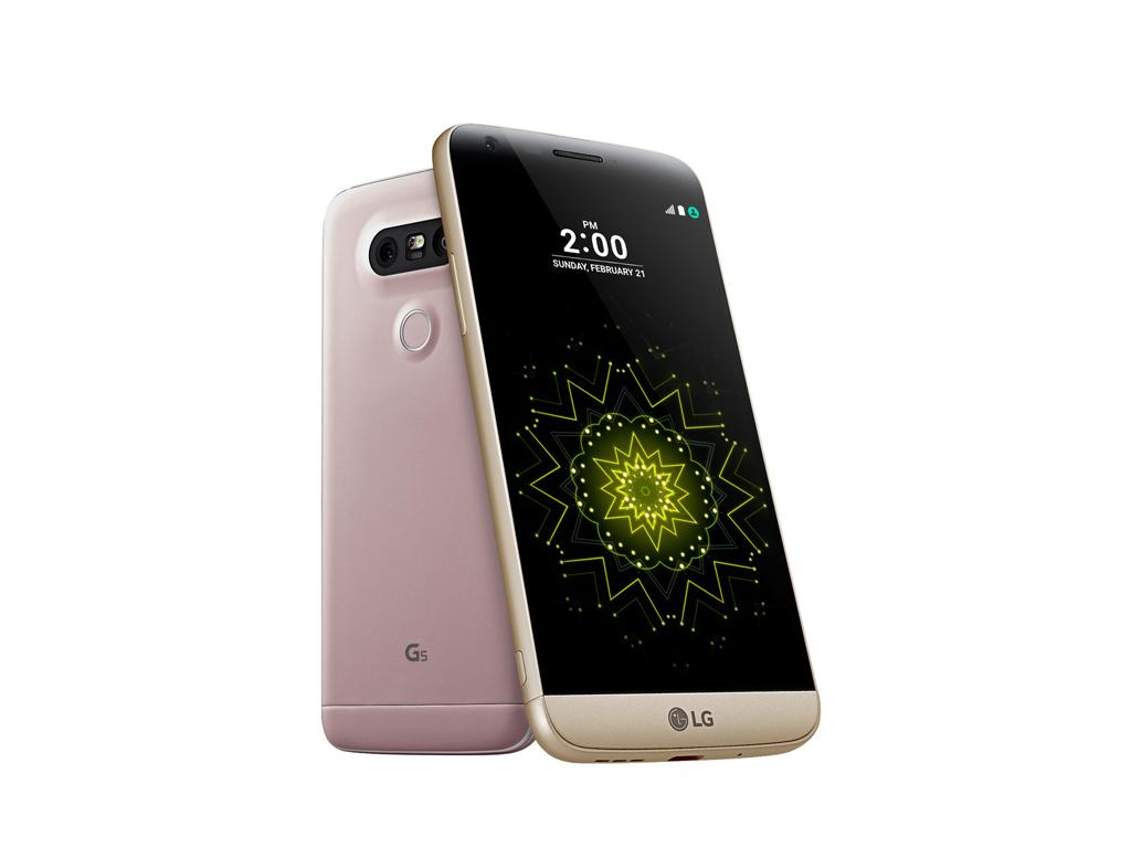 LG G serie - Notebookcheck info