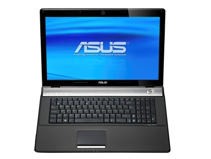 ASUS N71JA TURBO BOOST WINDOWS 7 DRIVER