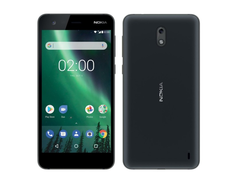 Nokia 2 notebookcheckfo nokia 2 reheart Choice Image