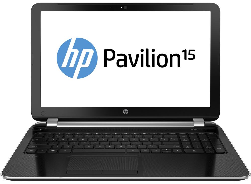 HP Pavilion 15-n213eg