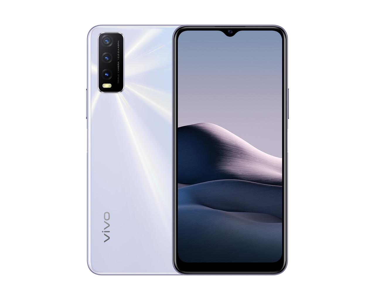 Vivo Y20 - Notebookcheck.info