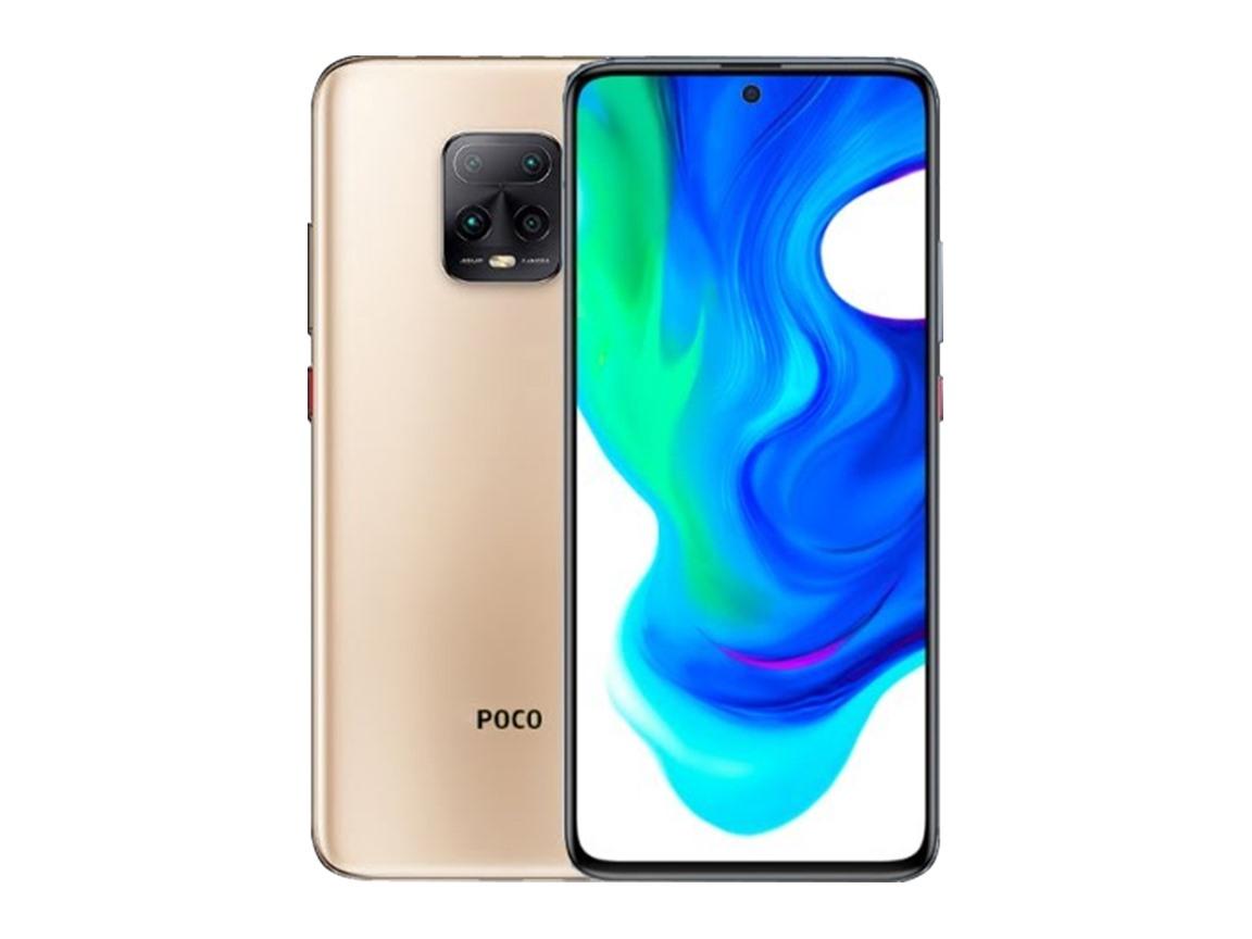 Xiaomi Poco M2 Pro Notebookcheck Info