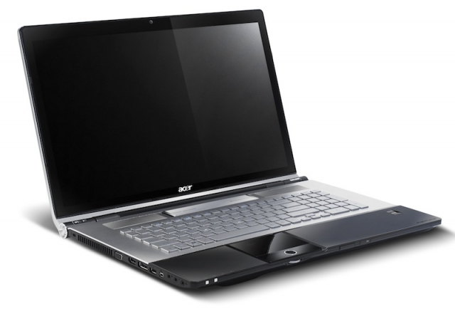 Acer Aspire 8943G Notebook O2 Card Reader Driver for Windows Mac