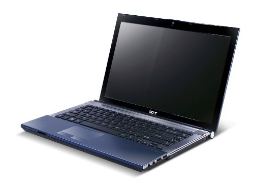 NEW DRIVERS: ACER ASPIRE 4830TG