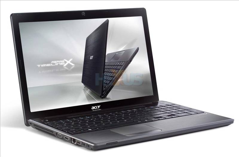 Drivers Acer Aspire 5820G Intel Chipset