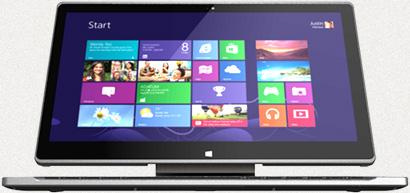 Acer Aspire R7-571 Windows Vista 32-BIT