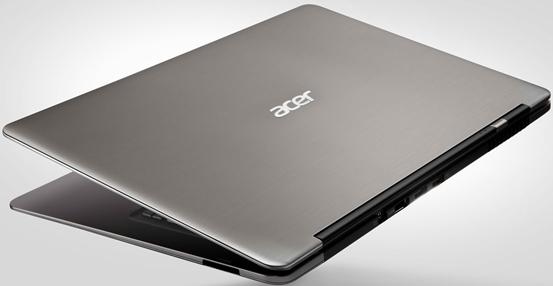 Acer Aspire S3 951 2634G25nss