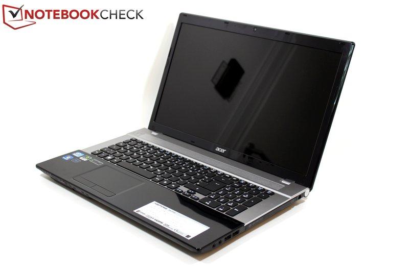 Acer Aspire V3-571 Intel ME Driver PC