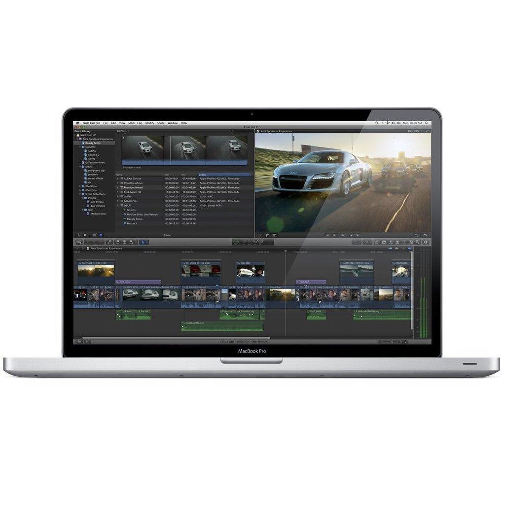 Nvidia geforce gt 330m macbook pro