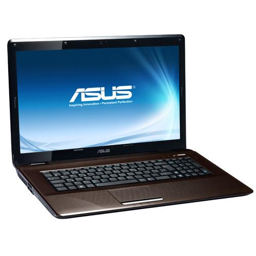 Asus K72F Turbo Boost Windows Vista 64-BIT
