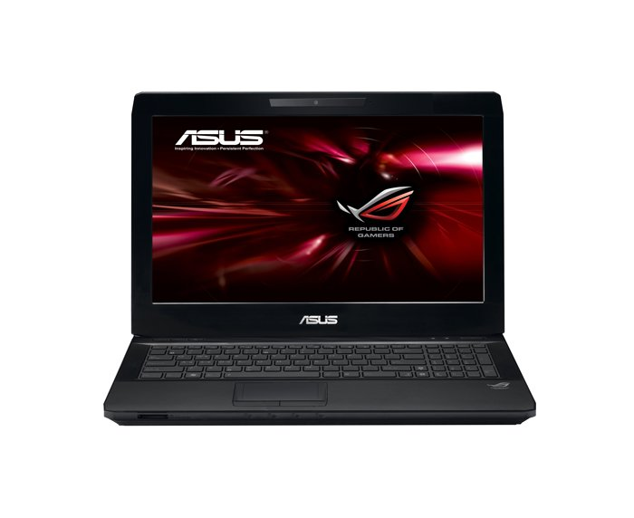ASUS G53JW NOTEBOOK NVIDIA VGA DRIVER FOR WINDOWS