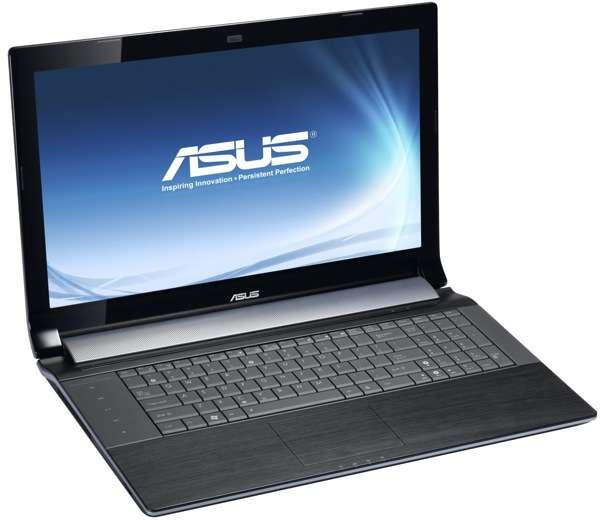 Asus N73JQ Turbo Boost Monitor Driver for PC