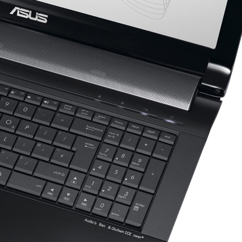 ASUS N73SV NOTEBOOK INTEL CHIPSET DRIVERS WINDOWS 7