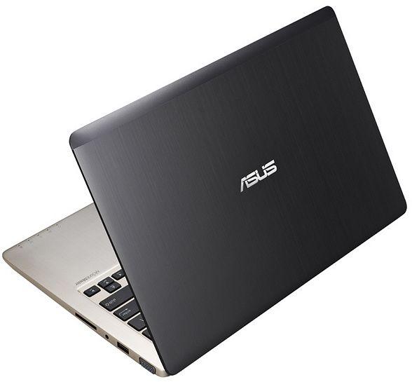 ASUS VivoBook S551LB NVIDIA Graphics Driver
