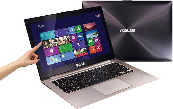 Asus ZENBOOK Prime UX31A Intel USB 3.0 Driver PC