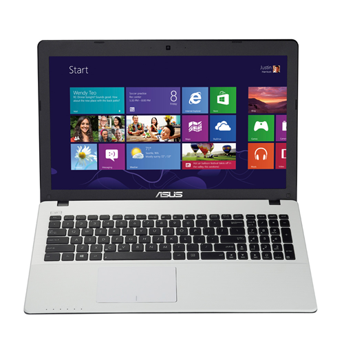 ASUS X552CL TOUCHPAD DRIVER WINDOWS XP