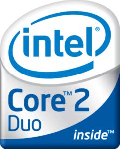 DRIVERS INTELR CORETM2 DUO CPU T9400