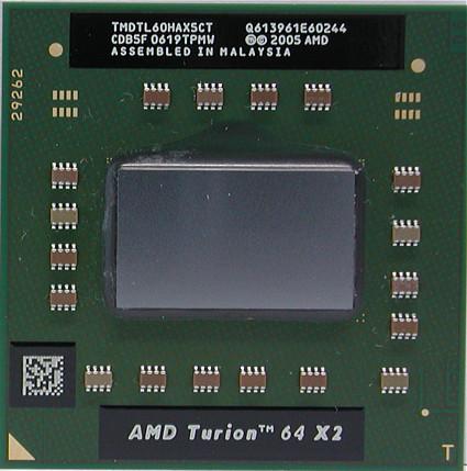 AMD TURION X2 DUAL CORE MOBILE RM-72 DRIVERS