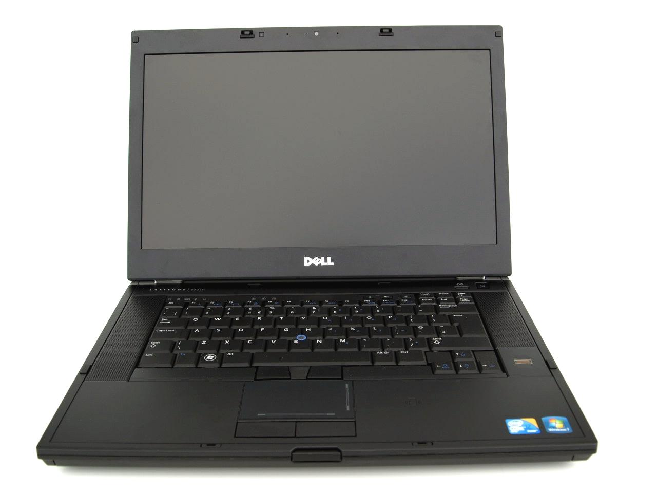 Dell Latitude E6510 Notebook Drivers for Mac
