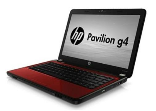 Hp Pavilion G4 1117nr Notebookcheck Info