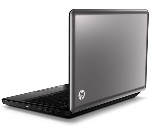 HP Pavilion G4 Serie