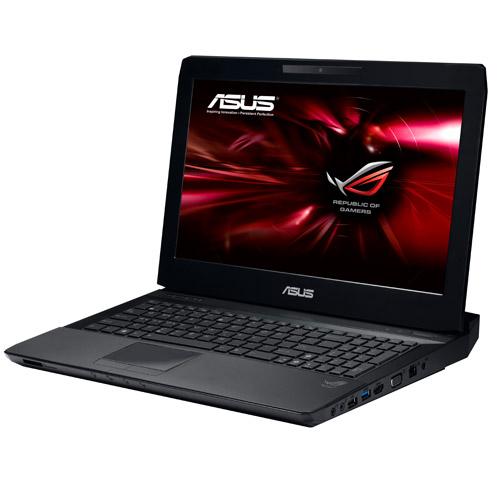 ASUS G53JW NOTEBOOK NVIDIA VGA DRIVERS WINDOWS XP