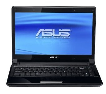 Asus G51J Notebook Nvidia Graphics Drivers for Windows 10