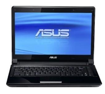 Asus G51J Notebook Nvidia Graphics 64 BIT