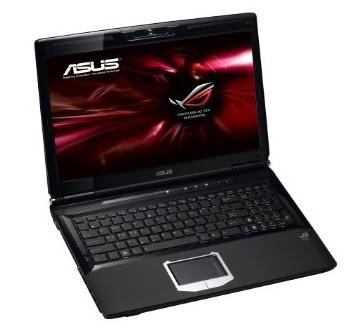Asus G51J Notebook Nvidia Graphics Driver for Windows Download