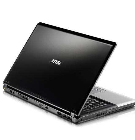 MSI CX700 Notebook ATI VGA Driver for PC