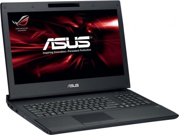 Asus G74Sx Notebook Nvidia VGA Treiber