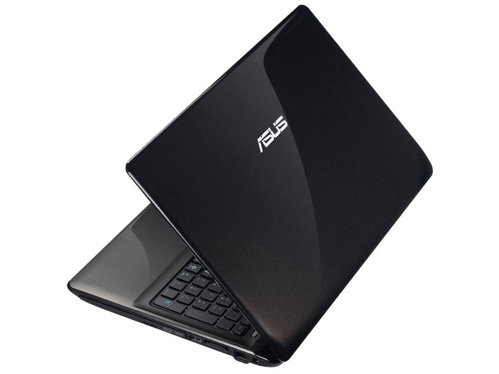 Asus K52JC Notebook Intel VGA Driver for Windows