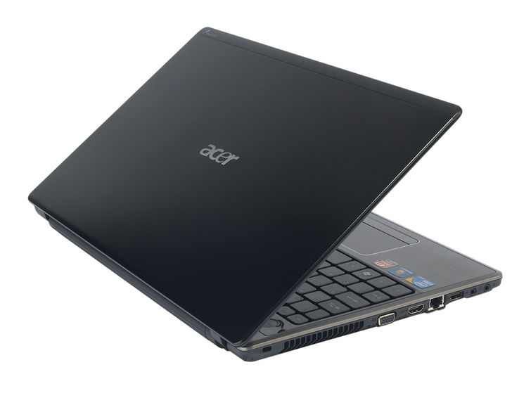 Acer Aspire 5820G Intel Turbo Boost Drivers PC